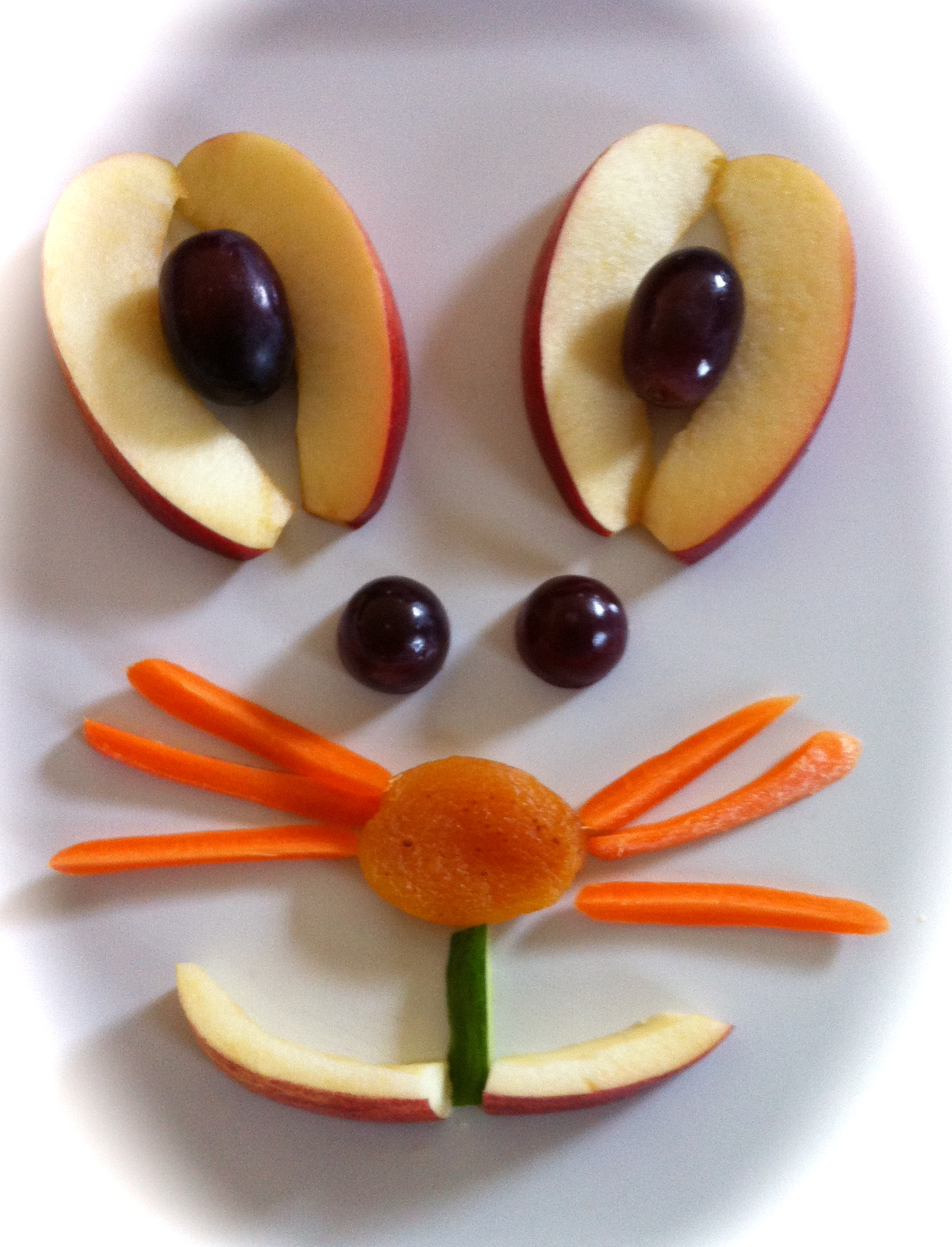 Paleo easter snack ideas for kids the prime pursuit nut negle Gallery