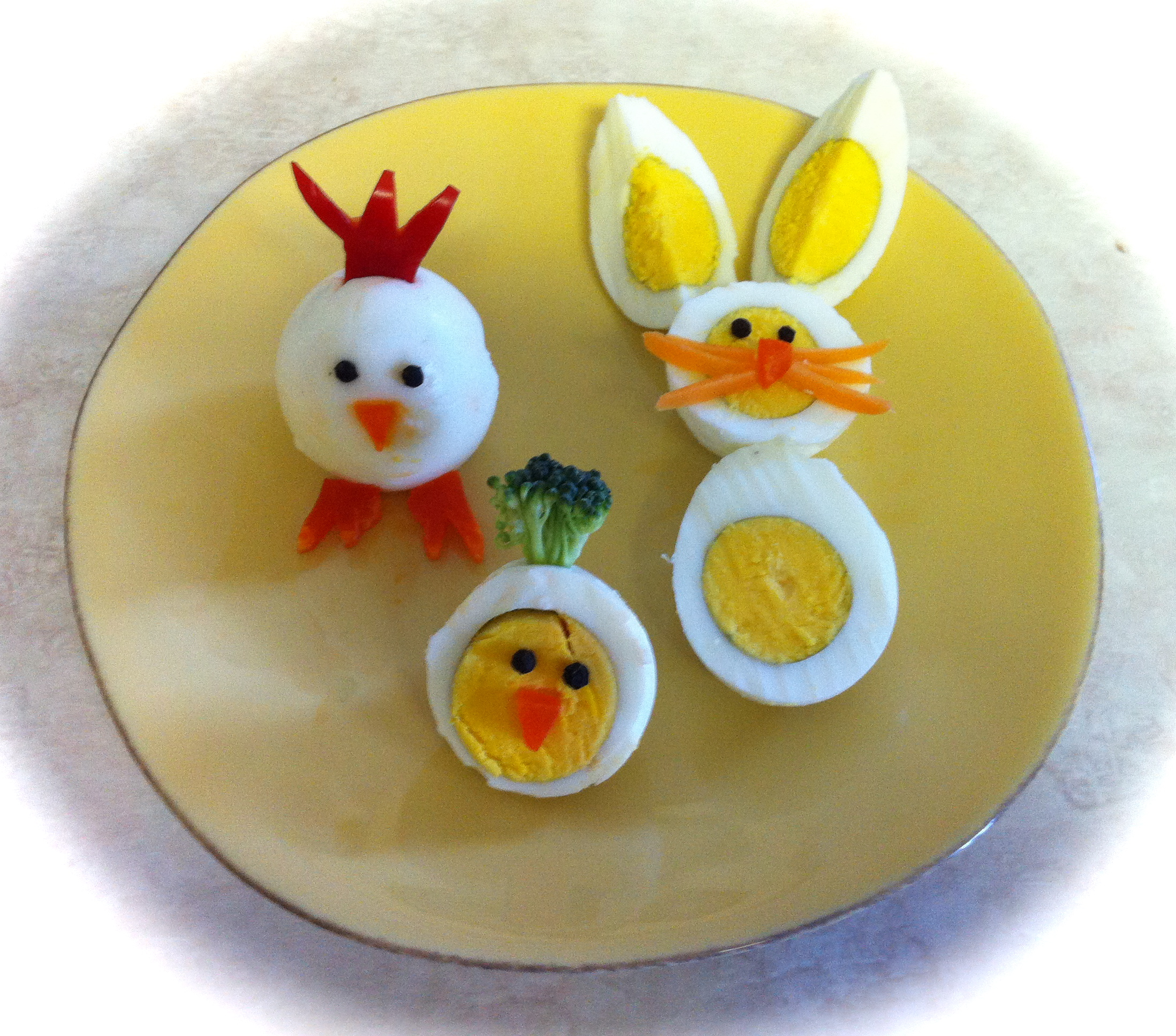Paleo easter snack ideas for kids the prime pursuit Fun easter brunch ideas