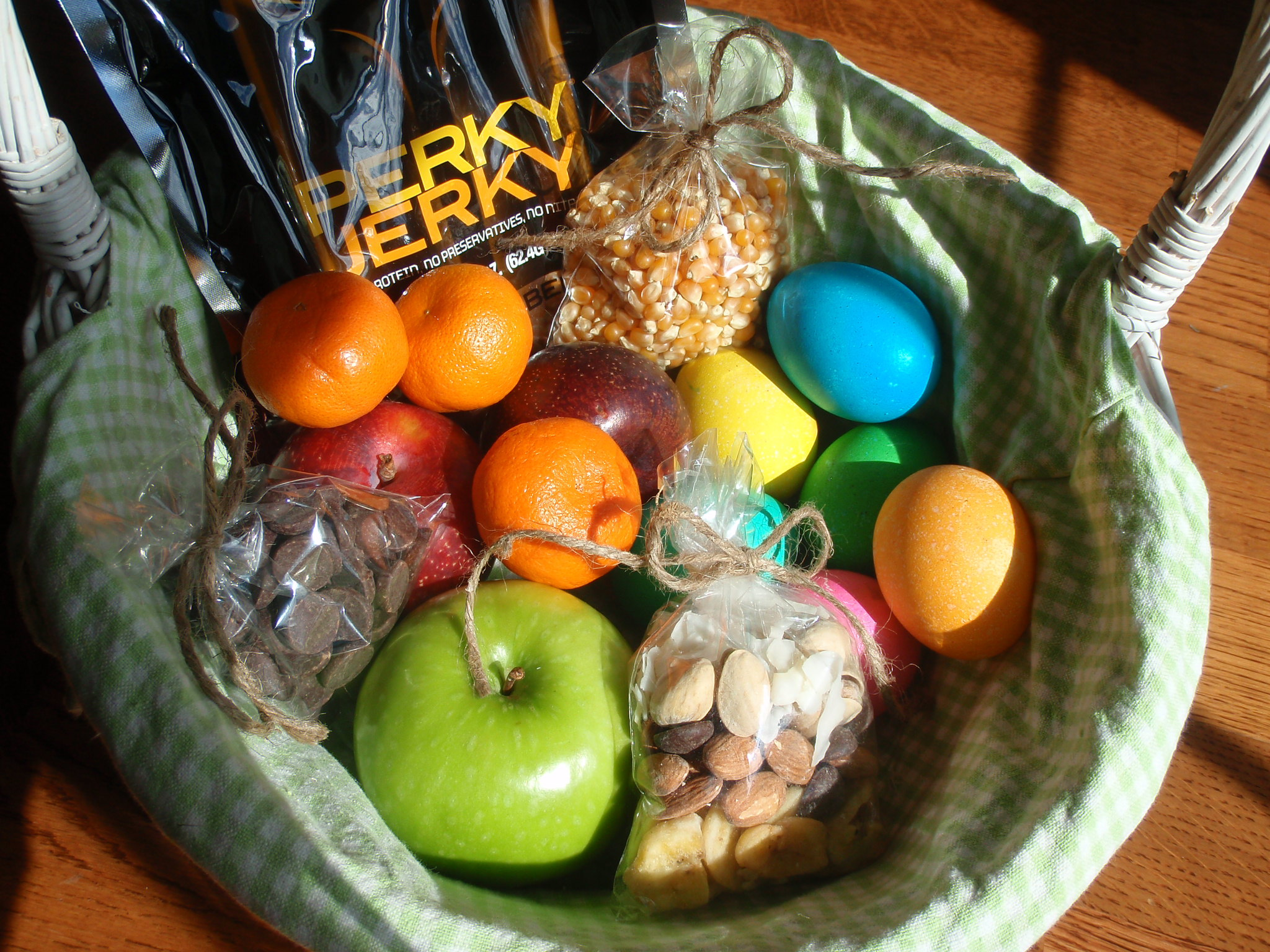 Healthy Easter Snacks For Kids The PRIME Pursuit