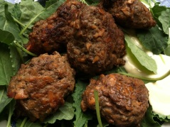 Multivitamin Meatballs
