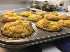 guacbread muffins