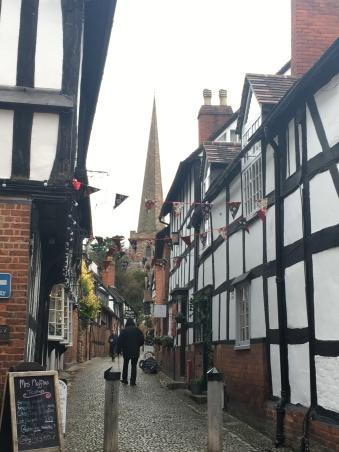 Ledbury England